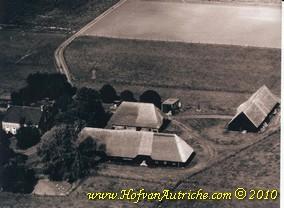 Historische foto Hof van Autriche